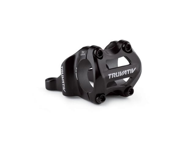 Truvativ Holzfeller - Potencia - Ø31,8mm Direct Mount negro